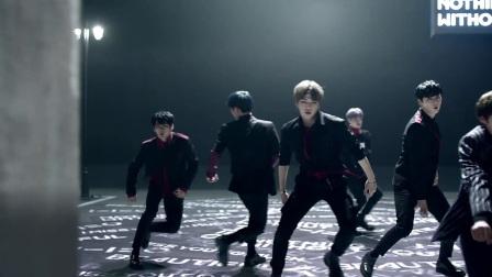姜丹尼尔领衔Wanna One 全新单曲Beautiful(非常美)
