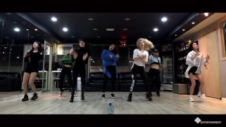 【星】SONAMOO《I(Knew it)》(练习室Dance Ver.)MV