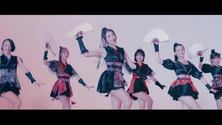 SING女团-寄明月MV(舞蹈版)官方完整版, 全都是天仙
