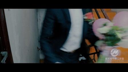20171022董锦炎&王朦霞 婚礼MV(有彩蛋哦)