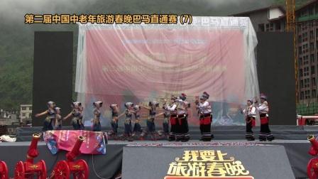 舞蹈【广西呢的呀】广西新巴马人艺术团