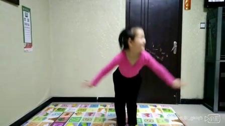 舞蹈是我的最爱