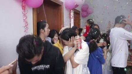 孔道明&梁清梅MV
