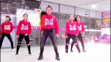 香港星秀舞蹈