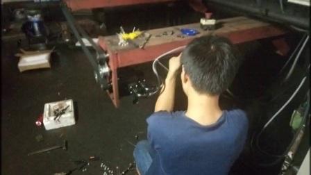 剪板机数控一站式升级解决方案图片MV