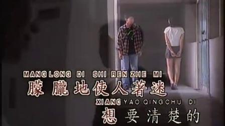 《你真叫人迷》怀旧经典MV 邓丽君_标清
