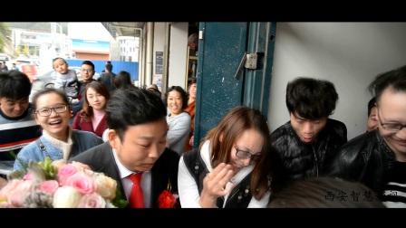 西安智慧影视婚礼MV