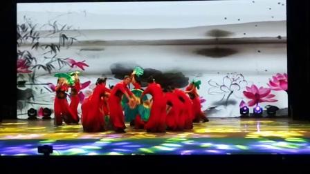 舞蹈:扇趣