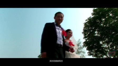 房县U2婚庆礼仪-陈震 刘萍婚礼MV