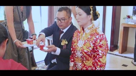 2017.10.22 张锐航&龚妤婧 MV_2