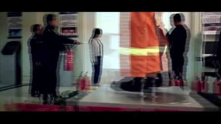 峄城公安《牢记使命MV》震撼发布