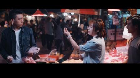 赵雷《成都》微电影版MV