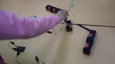 初中_物理_串并联电池组的电压规律微课