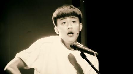 2017舞台剧《玩命爱一个姑娘》剧情版mv