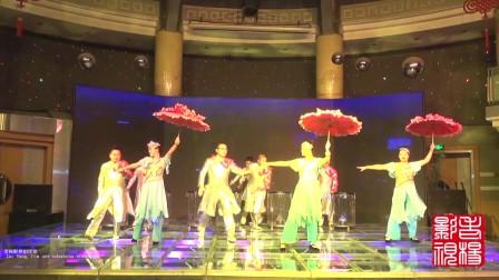 舞蹈 踏响盛世的中国