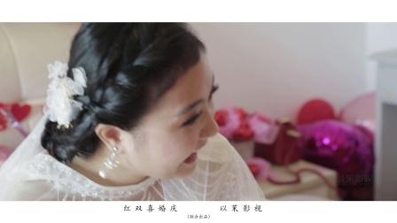 20171010肖念李弋MV