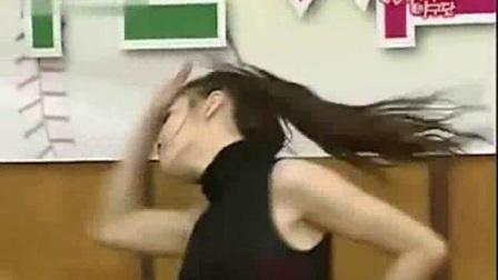宋茜让韩国人尖叫的一支舞蹈,多少人还记得?