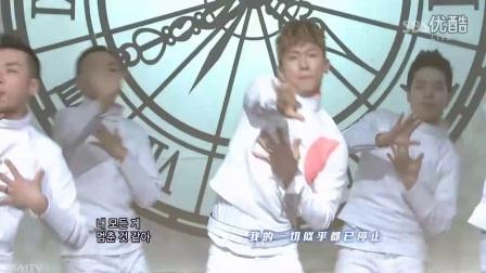 「公众号麻辣音乐君」 韩国舞蹈传奇 张佑赫最新