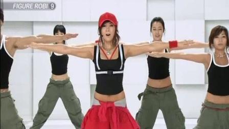 郑多燕减肥操中文版小红帽全集