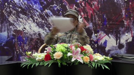 北京石齐画院新中国画画家班第十六期第五讲理论