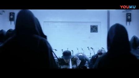 防弹少年团《MIC Drop》MV
