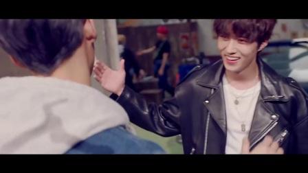 PENTAGON《RUNAWAY》新曲MV