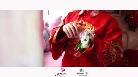 玫瑰之约  陈俊屹 王炫淯mv