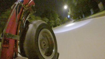 JER电动越野车滑板车摩托车电动视频汽动滑板屠巴海图片