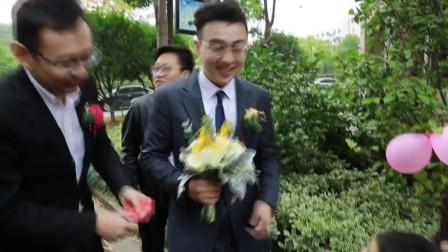 单反单机2017-11-25Mr徐&Ms金MV