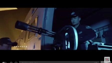 【MV】鹿晗 -追梦赤子心 电影《空天猎》片尾曲