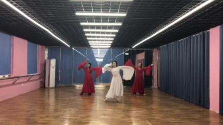 半壶纱舞蹈(2017年11月25日)