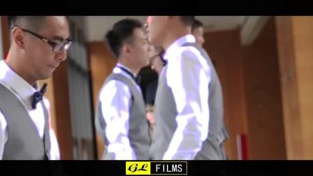 11.25 H&S 婚礼席前回放MV