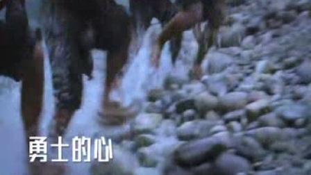 央视春晚TFBOYS专访合集《勇士》MV  TFBOYS献唱主题