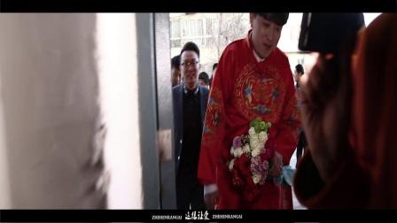 让爱婚礼《梦中旅者》主题婚礼11.25 MV