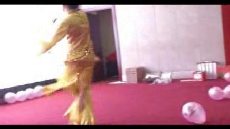 毛姐舞蹈舞 ;江南江北我的家