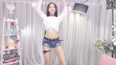 美女热舞-唐萱灵