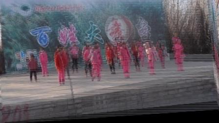 雷集天才舞蹈班