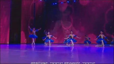 师讯网_幼儿园中班元旦舞蹈《童年波尔卡》