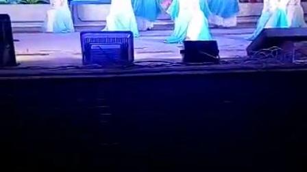 袁家涌和谐舞蹈队巜旗袍美人》