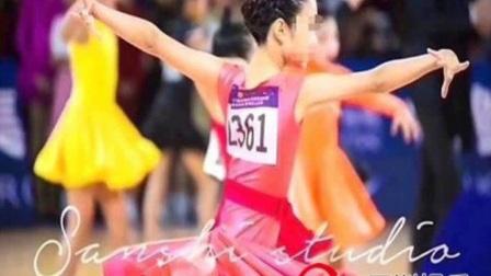 马伊琍女儿舞蹈比赛夺冠网友虎妈无犬女!