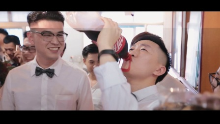 17-09-30婚礼MV