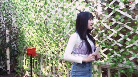 YUJU(GFRIEND), JIHOO(IZ) - HEART SIGNAL MV Shooting Behind [