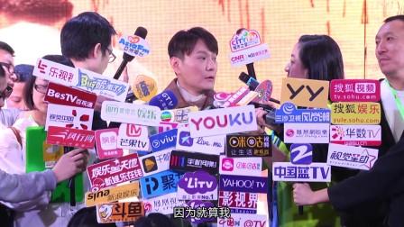 港台:张信哲砸重金拍MV 看似浪漫其实内心崩溃