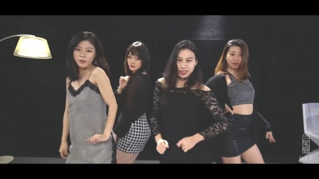 [WTD]入门K-pop视频作品MV女团Mirror-FIESTAR美轮美奂