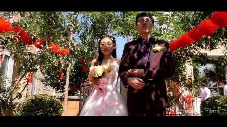 冰&圻 《真好,遇见你》 婚礼MV  喜马拉雅影像