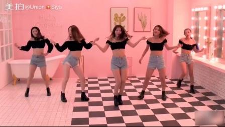 [Siya舞蹈] 韩舞 泫雅babe 用心制作的舞蹈MV