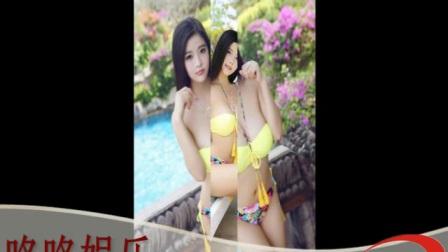 超萌清纯女星,日本林美惠子Mieko比基尼写真照