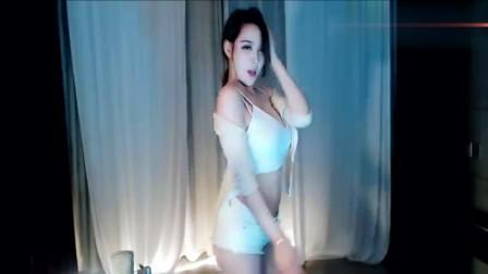 熊猫TV美女主播Minana热舞,身材好颜值高