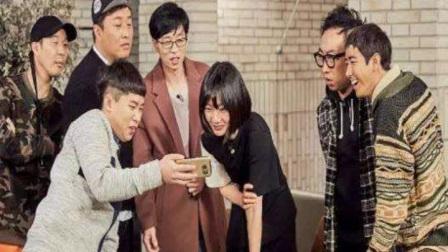 韩国网友评选最喜欢综艺节目,第一名停播12期还