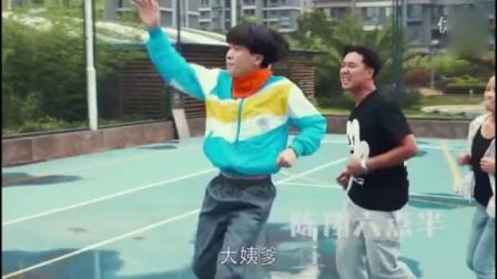 陈翔六点半: 朱小明参加马拉松, 嘲笑自己的老板